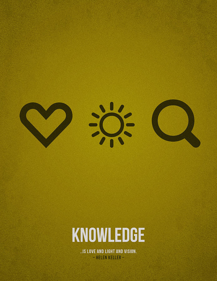 Knowledge Drawing by Aged Pixel