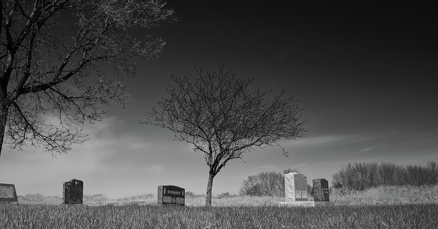 Buildings Photograph - Kohanek by Guy Whiteley