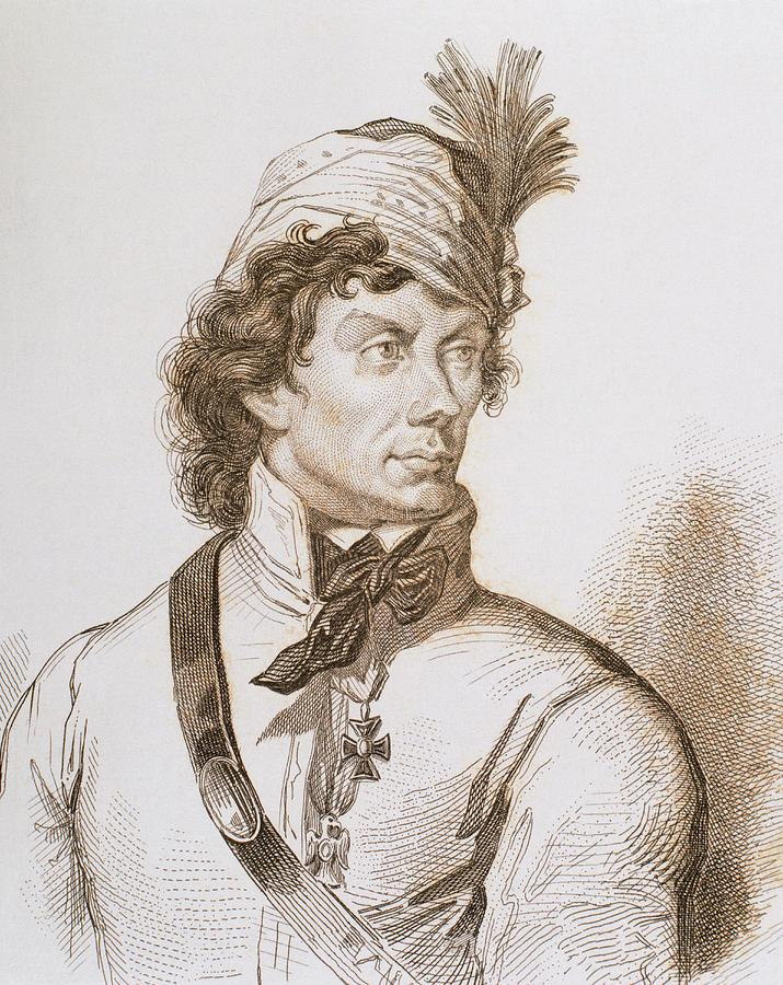 18th Century Photograph - Kosciuszko, Tadeusz (1746-1817 by Prisma Archivo