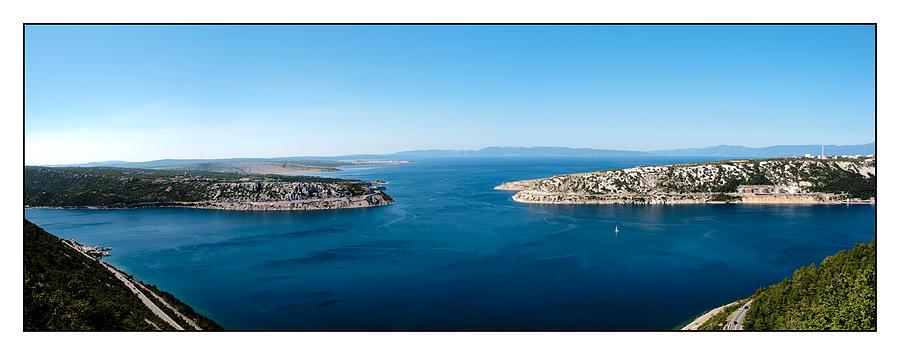 Croatia Photograph - KRK by Dino Torraco