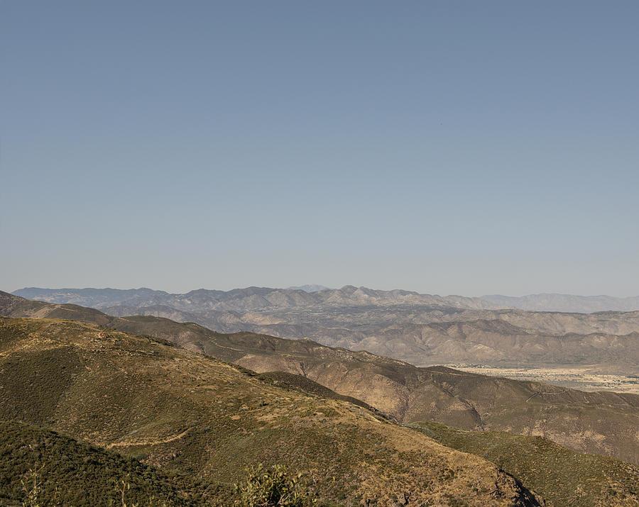 Laguna Mountains California Photograph By Marianne Campolongo