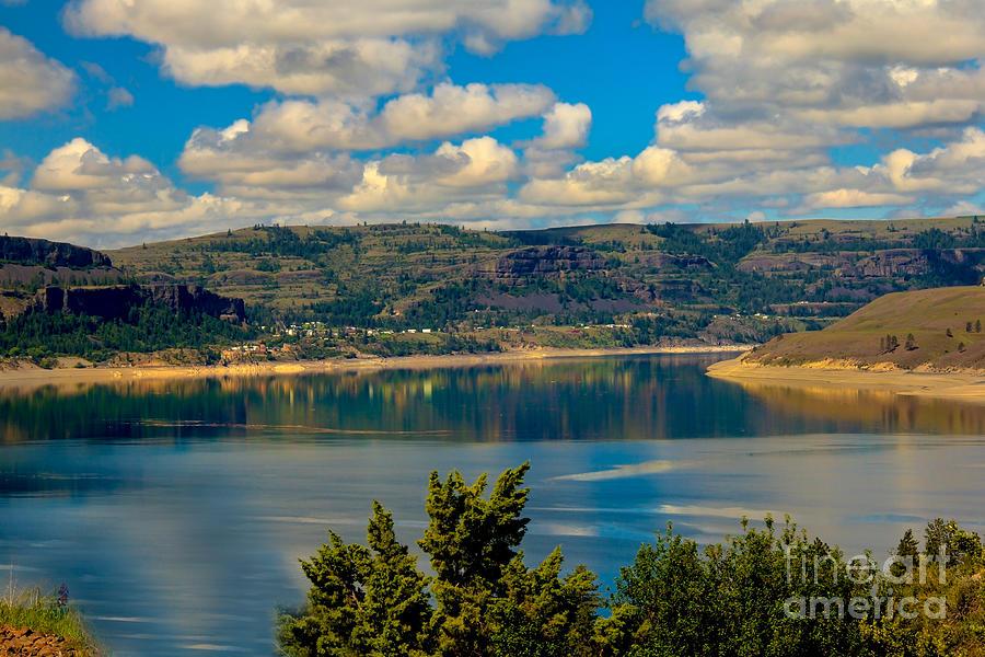 Lake Photograph - Lake Roosevelt by Robert Bales