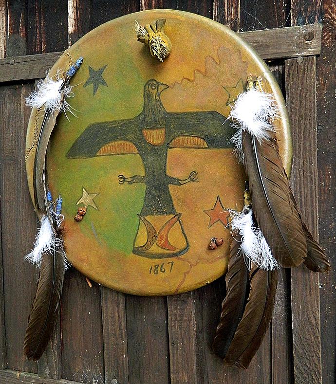 Thunderbird Arts And Crafts