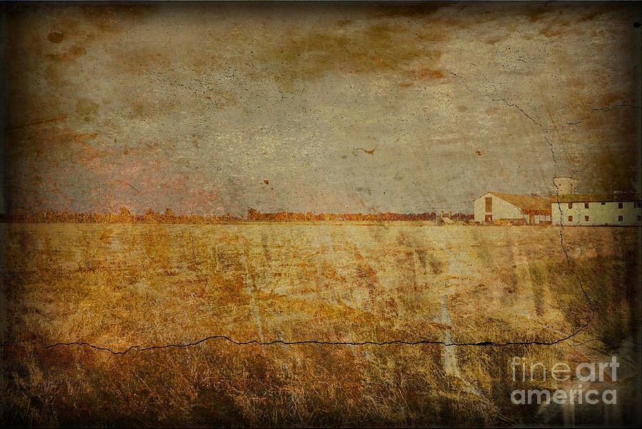 Landscape Photograph - Landscape 1 by Gianmario Masala