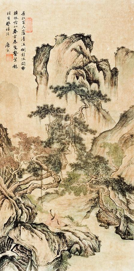 Landscape Photograph by Vii-photo