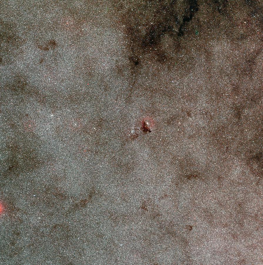 Large Sagittarius Star Cloud