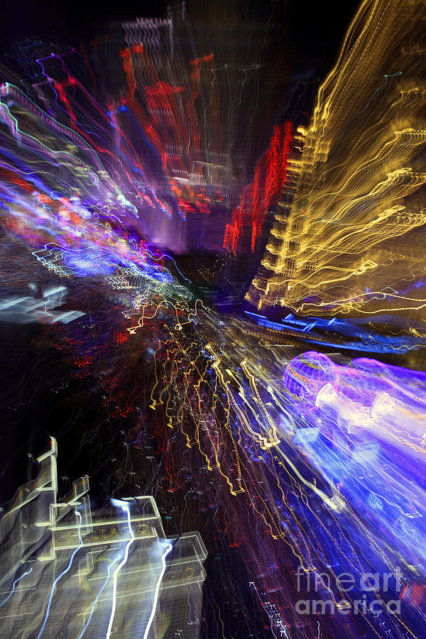 Vegas Photograph - Las Vegas 5279 by Igor Kislev