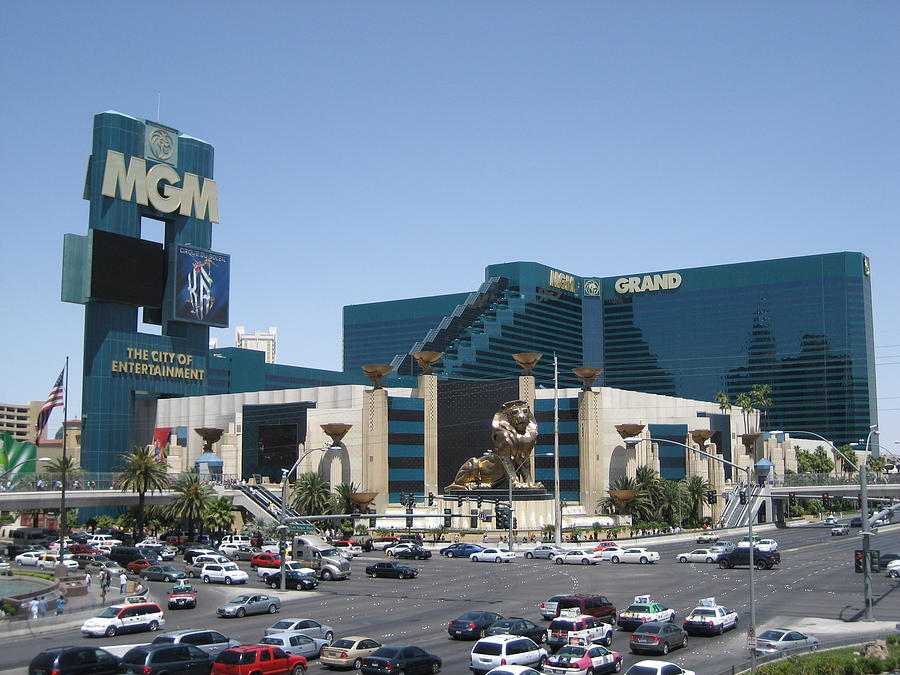 Mgm casino dc