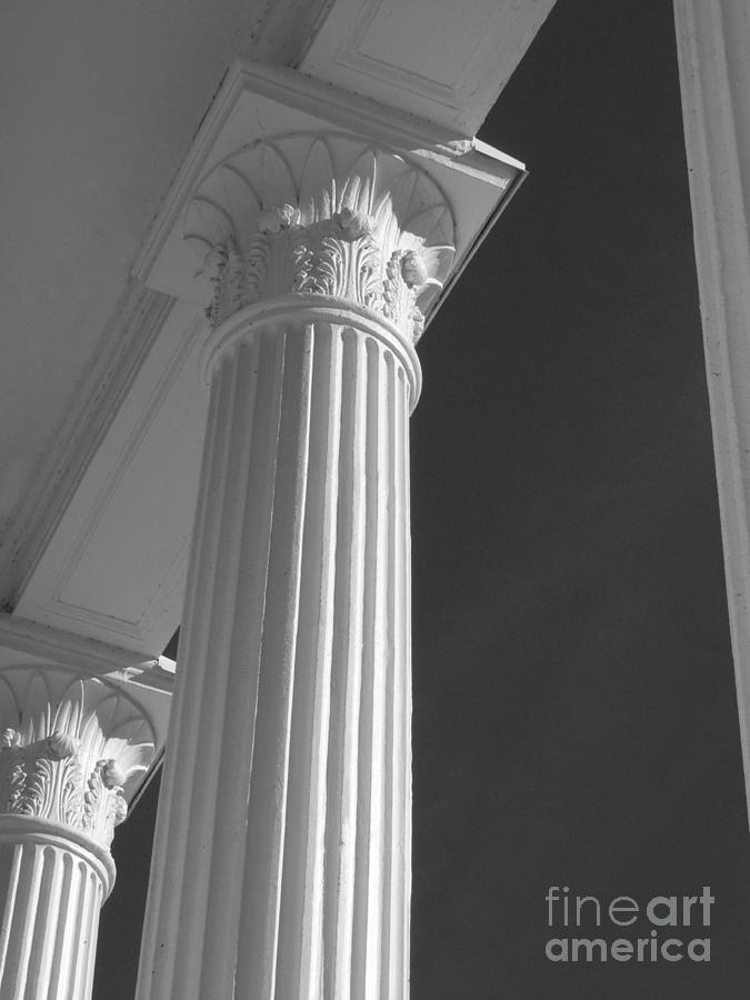 Appleton Photograph - Lawrence University Memorial Chapel by University Icons