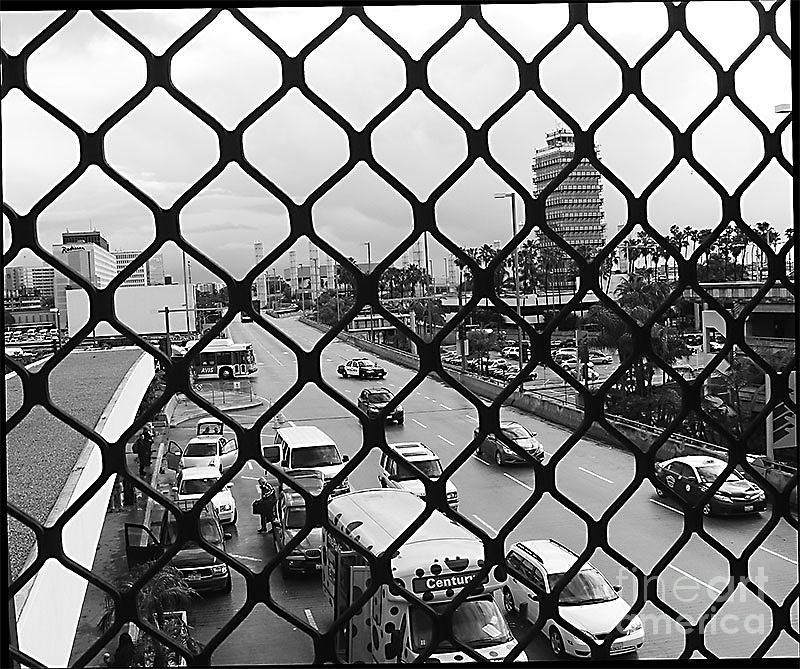 Urban Photograph - Security ? by Fei Alexander