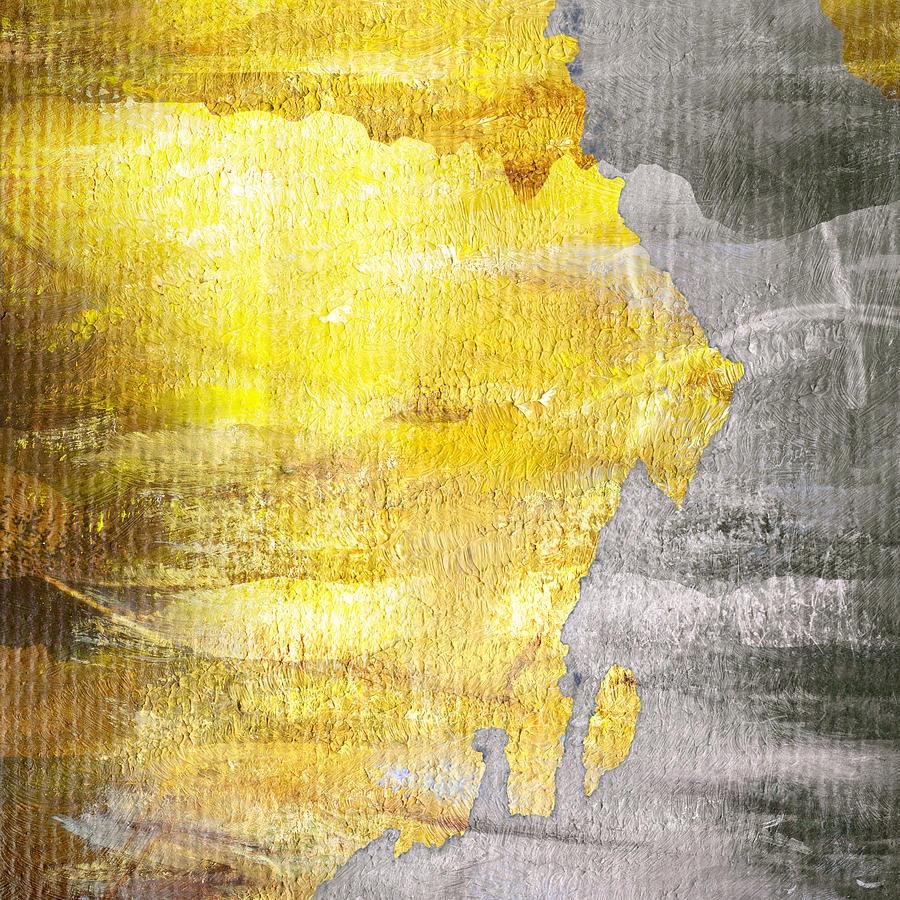 Brett Digital Art - Layers by Brett Pfister