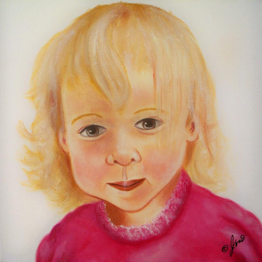 Layla by Joni McPherson