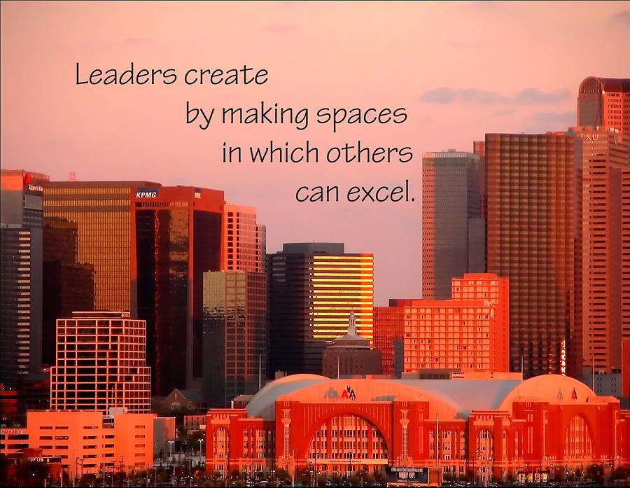 Leaders Create 21197 Photograph