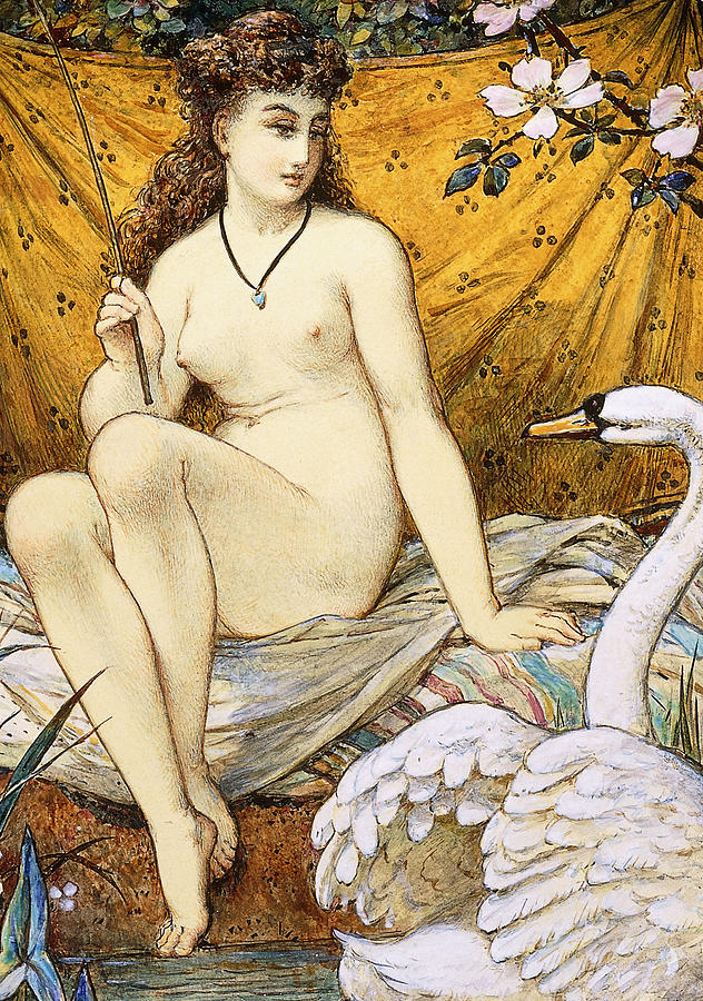 a literary analysis of leda and the swan by w b yeats The poems of wb yeats: leda and the swan study guide contains a biography of william butler yeats, literature essays, quiz questions, major themes, characters, and a full summary and analysis about the poems of wb yeats: leda and the swan.