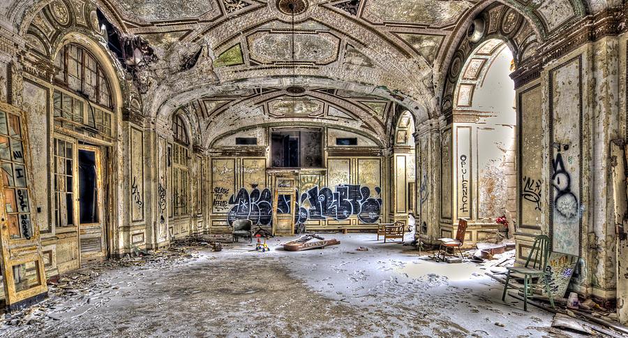 Star Hotels In Detroit