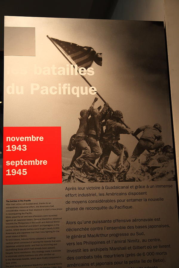 Paris Photograph - Les Invalides - Paris France - 011358 by DC Photographer