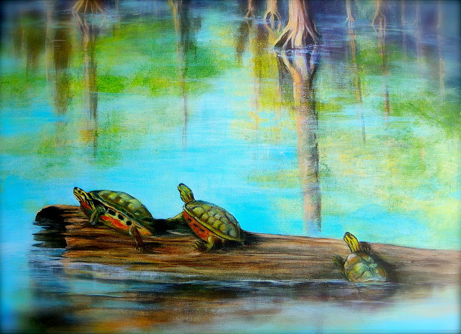 Let's Get Together by Phyllis Dunn