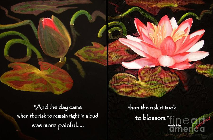 Life in Full Bloom by Janet McDonald