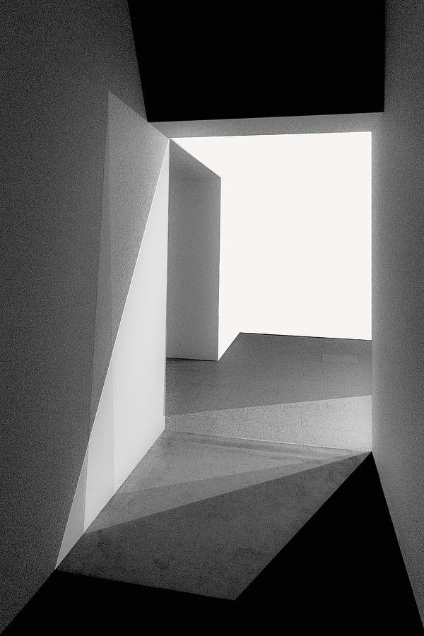 Lisbon Photograph - Light And Shadows by Inge Schuster