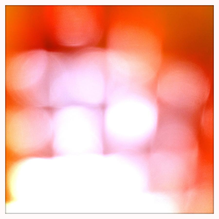 Abstract Photograph - Light Field by Michelle Calkins