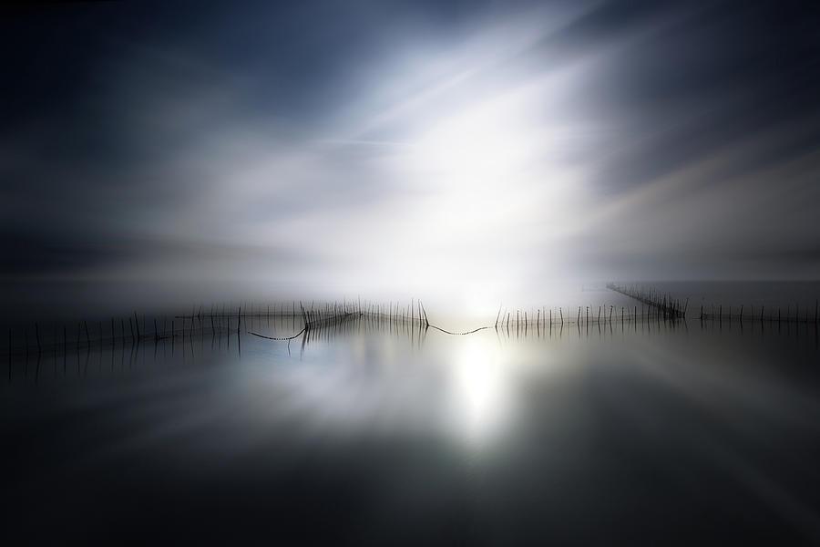 Light Photograph By Juan Luis Duran