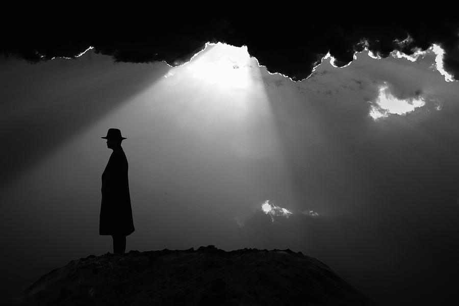Lensbaby Photograph - Light Life by Jay Satriani