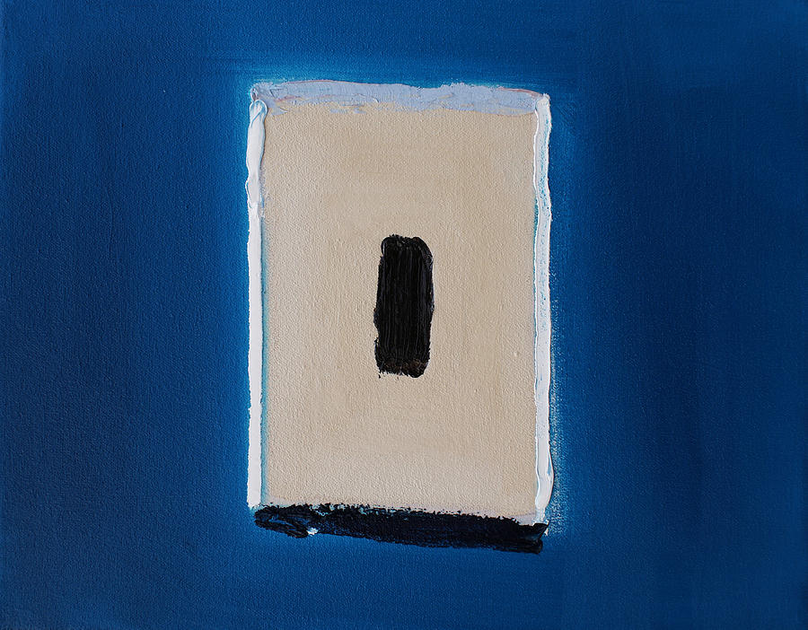 Oil Painting Painting   Light Switch By Matthew Melillo. U0027