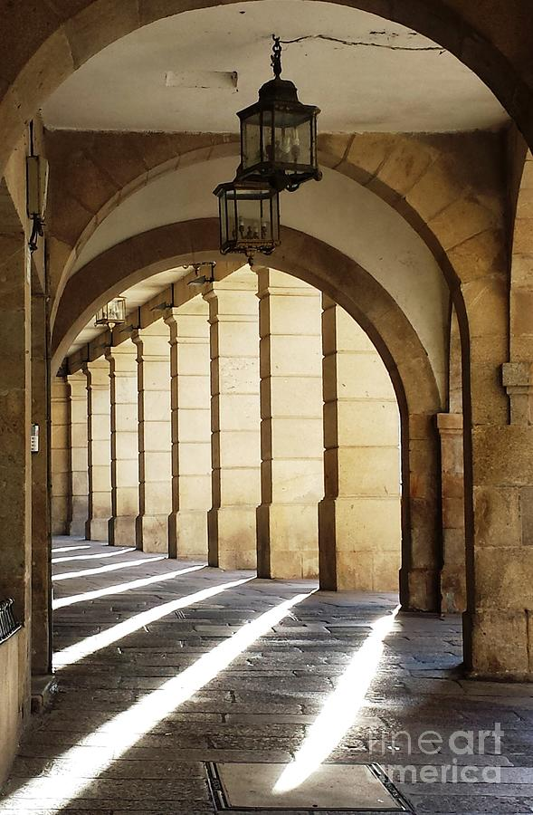 Light Unto My Path by Marguerita Tan