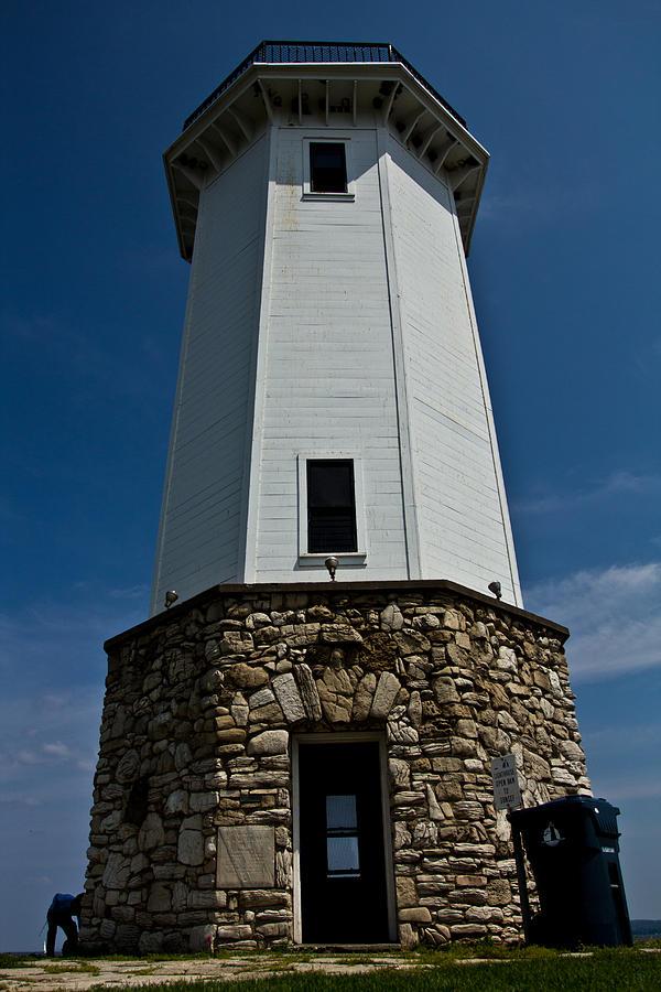 lighthouse by Jp Grace