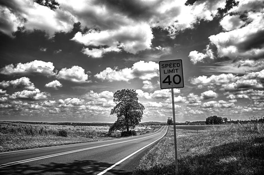 Pennsylvania Photograph - Limit by Kristopher Schoenleber