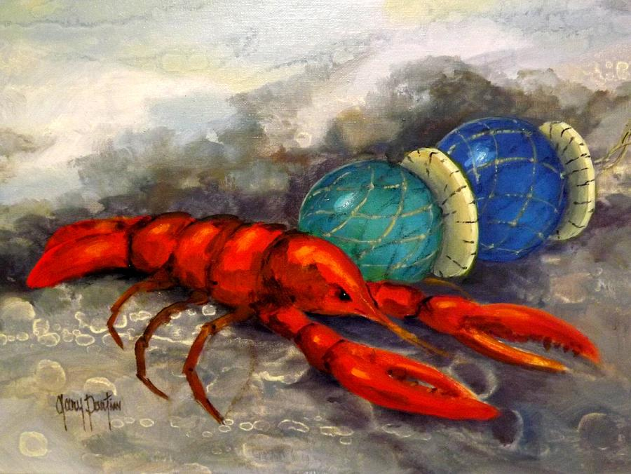 Lobster Fest by Gary Partin