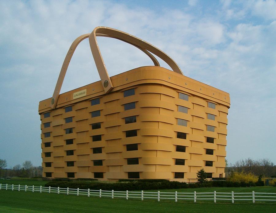longaberger basket company nf photograph by sara raber. Black Bedroom Furniture Sets. Home Design Ideas