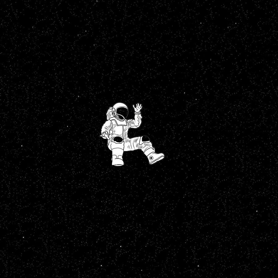 astronaut lost glove in space - photo #30