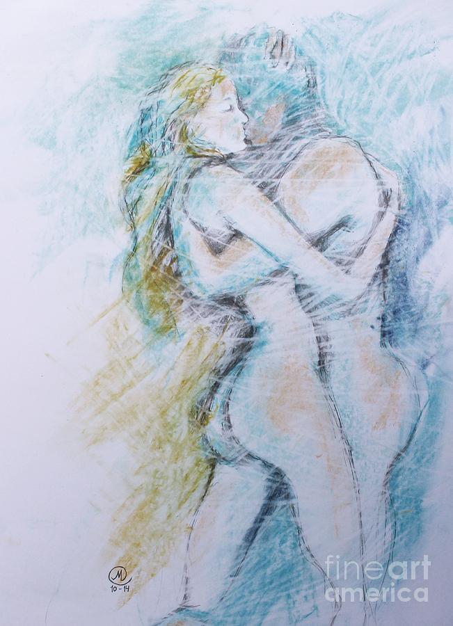 Lost on a Man by Marat Essex