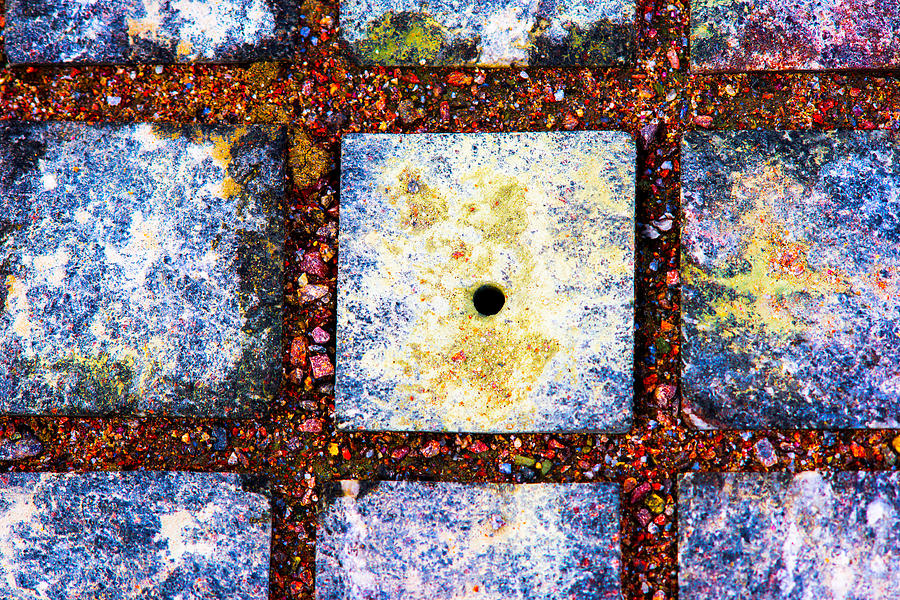 Abstract Photograph - Lot Number 4 Of The Universe by Alexander Senin