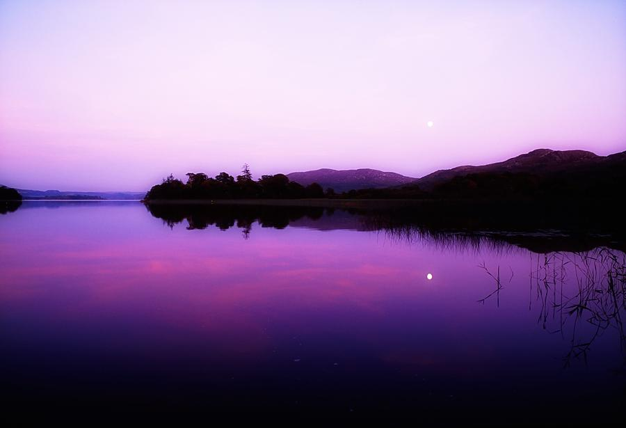 Lakes Photograph - Lough Gill  Ireland by The Irish Image Collection