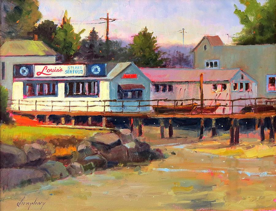 Louie S Port Washington