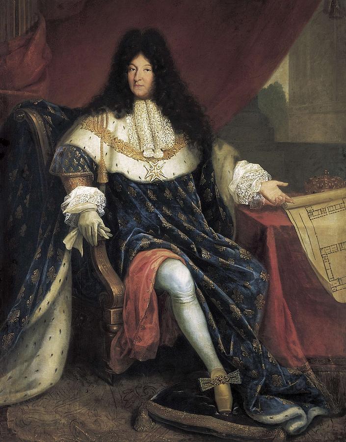 Resultado de imagen para roi Louis XIV