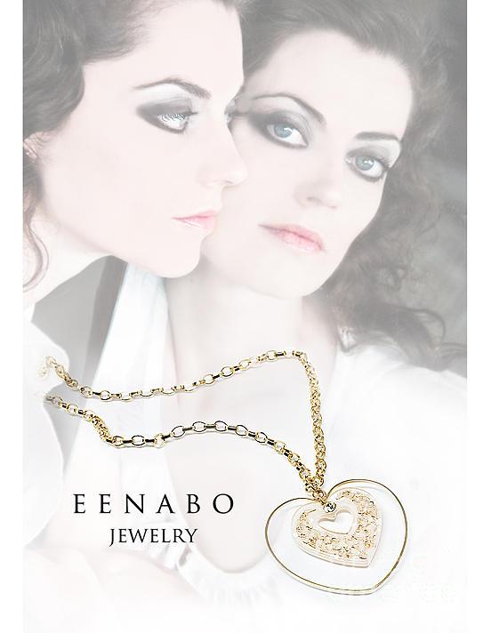 Love by Eena Bo