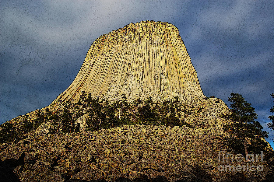devils tower sex chat Claim: a large root system was discovered below devil's tower in wyoming.