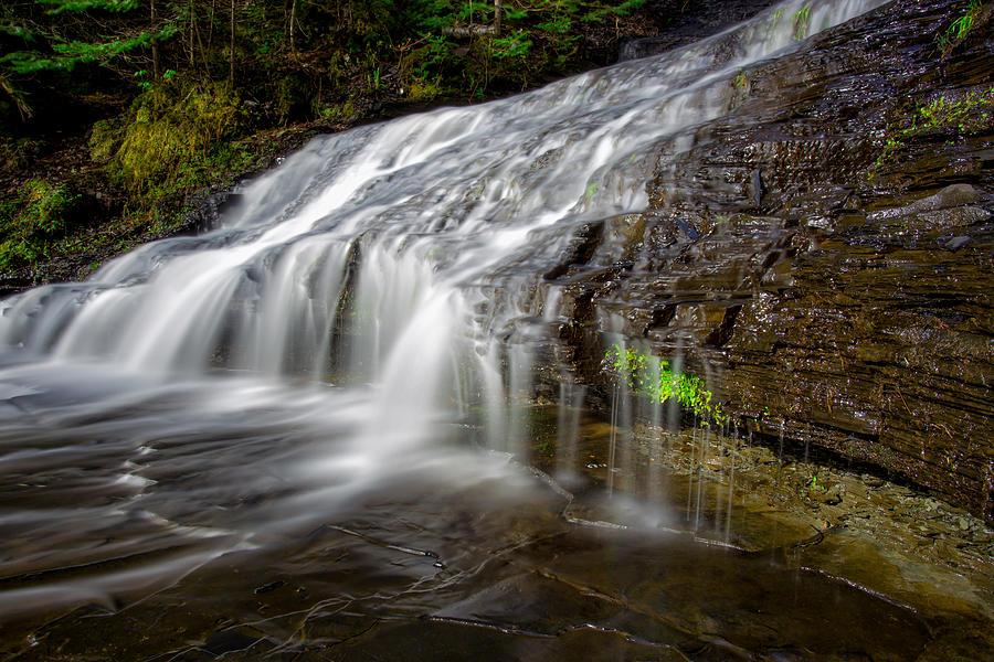 Lower Little Falls Photograph