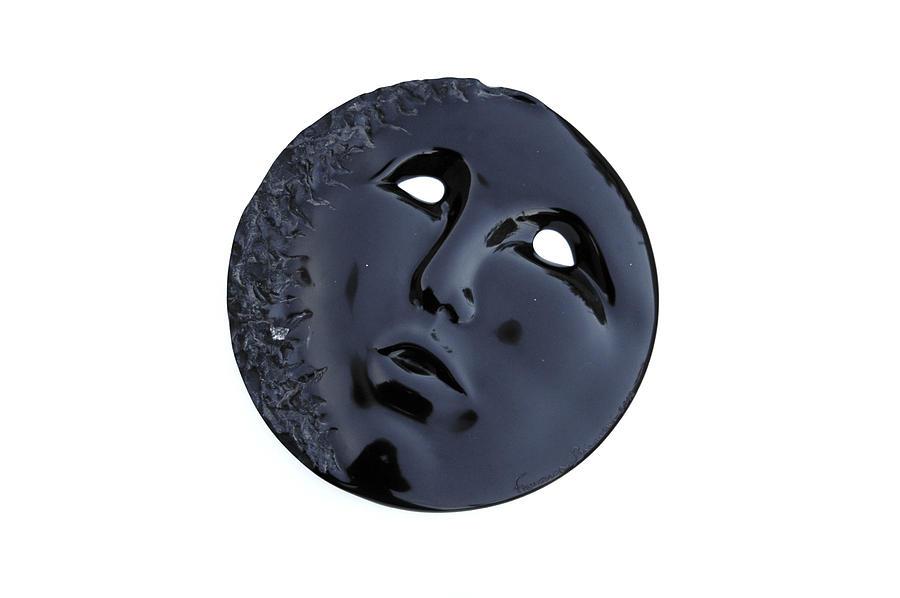 Moon Sculpture - Luna - Moon by Francesca Bianconi