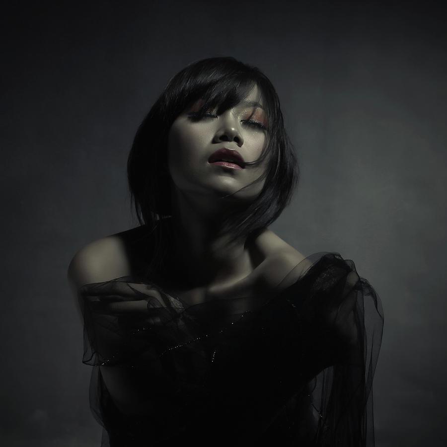 Jakarta Photograph - Lust by Fren Hendrik