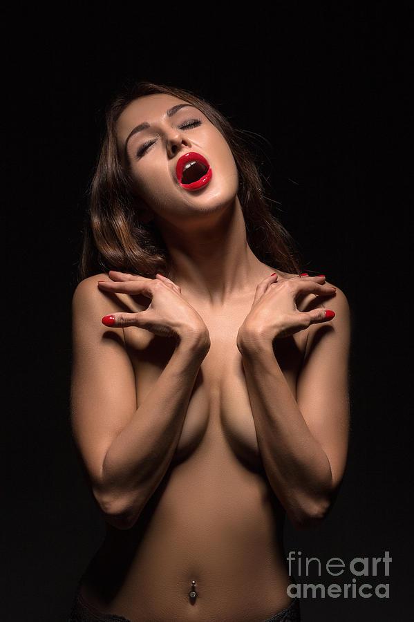 Bengali nude big boob