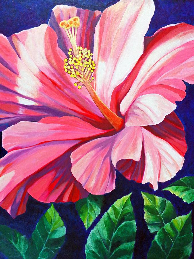Macarena Painting by Kyra Belan