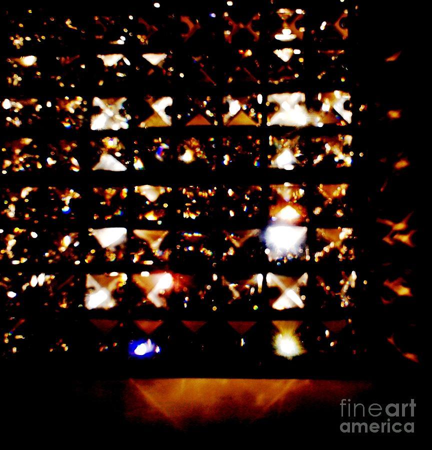 Light Photograph - Magic Of Light  by Baljit Chadha