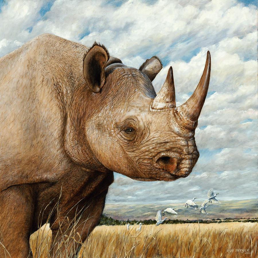 носороги картинки с сказки теплым пледом мягкими