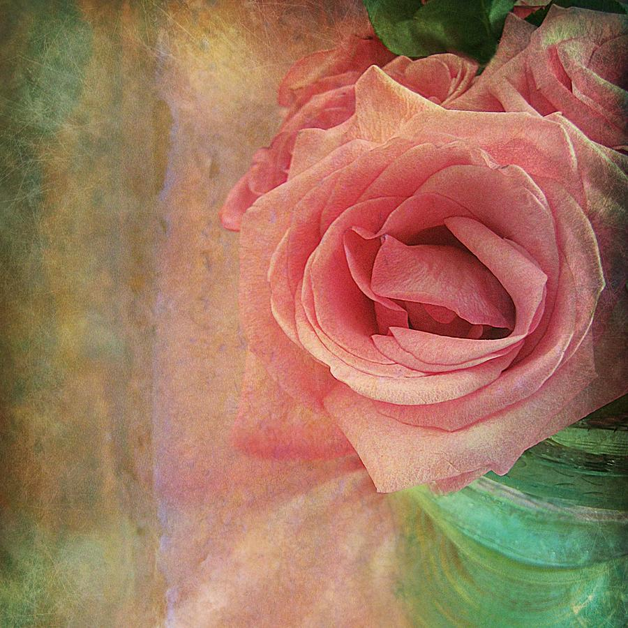 Flora Photograph - Maid Marion by Shirley Sirois