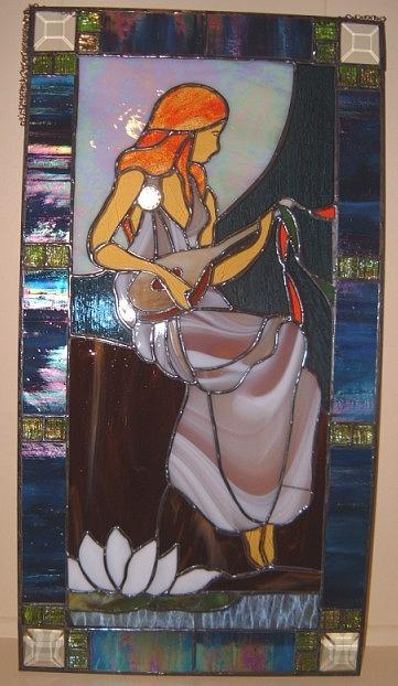Maiden by Nora Solomon
