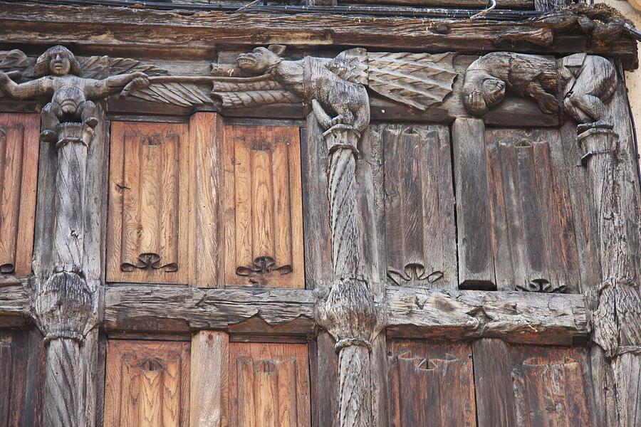 Maison de bois macon ventana blog - La maison de bois macon ...